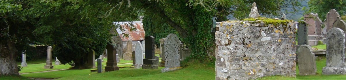 Sutherland and Beyond: family and historical research